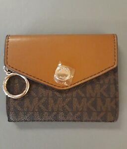MICHAEL KORS Key Case Keychain Bag not leather 11cm×9cm