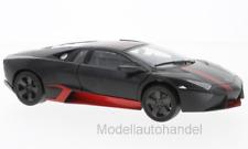 Lamborghini Reventon, matt-schwarz/rot   1:24 MotorMax   *NEW*  0819