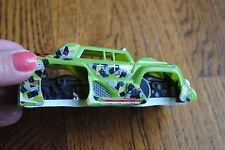 Replacement Car Shell for Green Spinmaster Air HOgs Zero Gravity Micro suv ch a