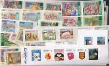 More details for jersey face value £205.80 for 380 jersey minimum post paid stamps (380 x 54p)
