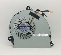 Original MSI GS70 GS72 MS-1771 MS-1773 Notebook CPU Cooling Fan PAAD06015SL N346