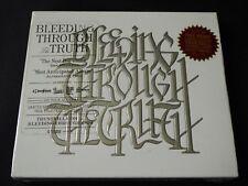 Bleeding Through - Truth NEW 2 x CD 2008 BRING ME THE HORIZON AVENGED SEVENFOLD