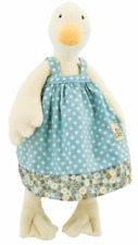 Moulin Roty La Grande Famille 50 Cm Soft Toy Plush Duck and Mouse -