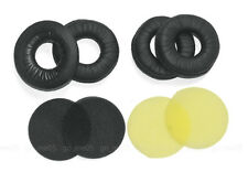2 pairs of earpads ear pad pads cushion for sony DR-BT101 drbt 101 headset uk
