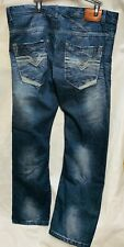 XIOS DENIM W38 x L30 NEW YORK BRAND AND STYLE  GUARANTEED QUALITY AND STYLE JENS