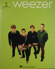 WEEZER - 2001 SONGBOOK