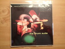 "The Drum Suite-Volume 2-Chant of the Witch Doctors +1-US 7"" EP-1956-RCA EPA 827"