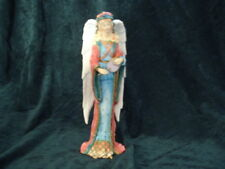 Angel of Love Lenox Pencil Retired Mint Life Series Collection Figurine NEW COA