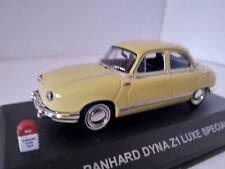 Nostalgie Panhard Dyna Z1 Luxe Special 1954 ref 13 1/43
