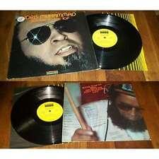 IDRIS MUHAMMAD - Boogie To The Top LP ORG US Press Jazz Funk Kudu 1978