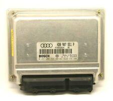 4D0907551P 0261204336 Steuergerät/Motorsteuergerät
