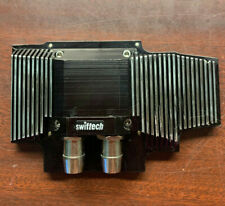 Swifttech NVIDIA GeForce 8800 Ultra Water Cooling block FREE SHIPPING US SELLER
