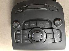 Autoradio Schalter Schalterleiste Radio AUX USB 95020065 Chevrolet Orlando