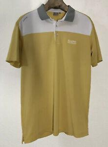 Ping Golf Polo Shirt Mens Sensorcool Performance Golfer Size Large