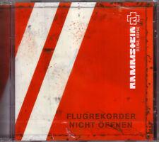 CD (NEU!) . RAMMSTEIN - Reise Reise (Mein Teil Amerika Ohne Dich mkmbh