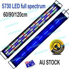 90cm Aquarium Light  LED Fish Tank Lights Full Spectrum Marine Moon Pant Growth