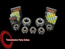 M32 / M20 Gearbox Alfa Romeo / Fiat / Opel / Vauxhall 7 Bearing Kit Timken / SNR