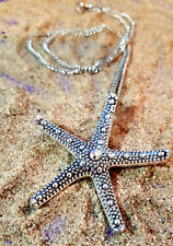 Beach Chain Fashion Necklaces & Pendants