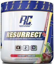 Ronnie Coleman Resurrect PM Cherry Limeade 200g/25 SERV Sleep & Recovery Formula