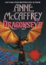 Dragonriders of Pern: Dragonseye Bk. 4 by Anne McCaffrey (1997, Hardcover)