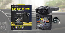 Hype™ DashCam Dashboard Video Camera