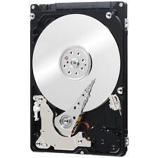 WD Black Western Digital 500GB - 2,5 Zoll - Neuwertig.
