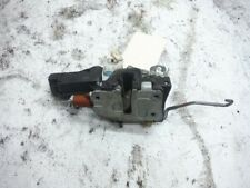 2004 FORD FREESTAR SE A/T PASSENGER FRONT DOOR LOCK ACTUATOR OEM 2005 2006 2007