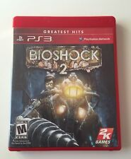 Brand New Sealed. BioShock 2 Greatest Hits PS3.