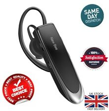 New Bee Wireless Bluetooth Headset For Apple Iphone Mobile phones Hands free