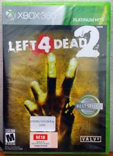 Xbox 360 Game - Left 4 Dead 2 (New)