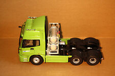 1:24 China Foton Auman Lng truck model tractor