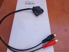 Lenkradferbedienung adaptador CanBus LFD activamente sistema para AUDI VW Pioneer radio