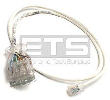 THE SIEMON COMPANY S11OP4-T4-03 110 To RJ45 Modular Plug T568A TIA/ETA 568-A 3ft