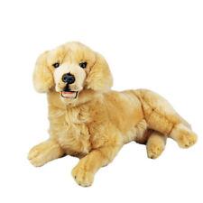 Bocchetta - Lucky Golden Retriever 50cm Stuffed Animal Toy