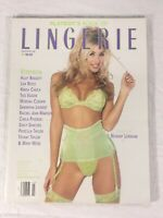 Playboy's Book of Lingerie March/April 1998 Bethany Lorraine - Special Edition