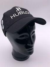 HUBLOT Basecap . Cap . Mütze . NEU! . weiß oder schwarz . Uhr . Merchandise