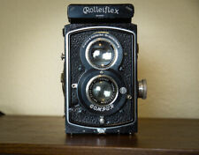 Rollei Rolleiflex  Old Standard Type 3  Model 622 TLR