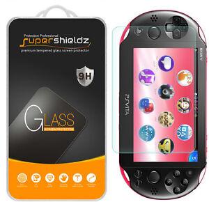 Supershieldz for Sony PlayStation Vita 2000 Tempered Glass Screen Protector