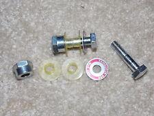 NOS weinmann vainqueur 999 center pull brake Complete pivot bolt TWO Pair Set