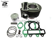 NEW CYLINDER and PISTON KIT for HONDA SCV 100, SCV100, Lead 100 2003-2010