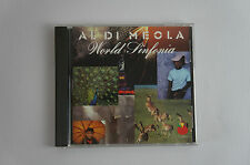 Al DI MEOLA-World Sinfonia, CD (51)