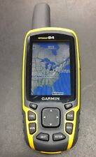 "Garmin GPSMAP 64 Handheld GPS Hiking Navigation System 2.6"" Display 010-01199-00"