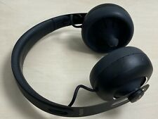 NURA Nuraphone Wireless Bluetooth Noise-Cancelling Headphones - Black