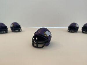 Pocket Pro Series Minnesota Vikings Miniature Helmets