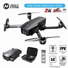 Holy Stone HS720 RC GPS Drohne mit 2K FPV HD Kamera 5G Quadrocopter Anfänger