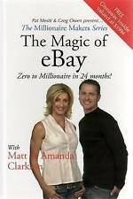 The Magic Of eBay with Matt & Amanda Clarkson