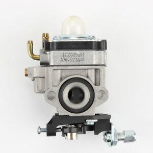 Carburetor For Walbro WYJ-138 Echo PB-260L SRM- 260S -261S PPT-260 -261 Blower