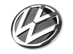OE Genuine VW Volkswagen Front Grille Badge Sign 3G0853601BDPJ 3G0-853-601B-DPJ