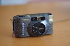 Rare Ceramic Version Cannon Snappy Film Camera with Case, Box, Rare Collectable