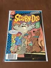 DC Comics Scooby Doo #3 VF/NM Cartoon Network 1st Print HTF